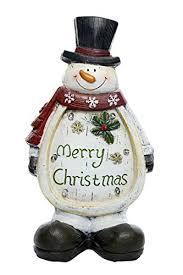 outdoor light up snowman christmas cheap goods for the garden