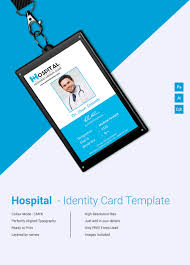 How To Make Employee Id Cards - free identification card templates geocvc co