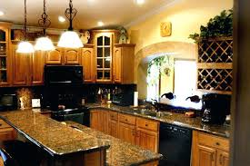 kitchen cabinets and counters love this budget kitchen remodel