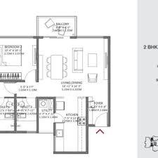 godrej air floor plans 2 u0026 3 bhk homes hoodi whitefield bangalore