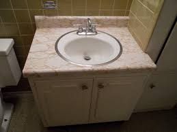 How To Remove Bathroom Vanity by Removing A Sink And Vanity Home Improvement 5 Steps