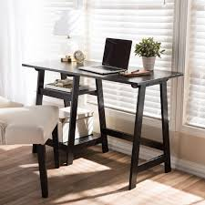 Ana White Sawhorse Desk Sawhorse Legs Ana White Simple Sawhorse Table Diy Projects These