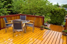 Deck Estimates Per Square by Cost To Stain A Deck Estimates And Prices At Fixr