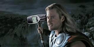 thor s new hammer photoshop fails photos and funny pictures