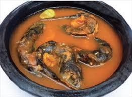la cuisine ivoirienne soupe de machoirons abidjan cuisine cuisine africaine