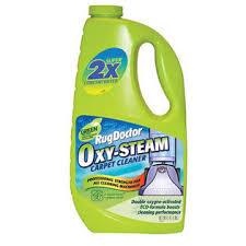 rug doctor oxy steam carpet cleaner 60 fl oz food u0026 grocery