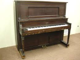 Baldwin Piano Bench - customer piano pictures