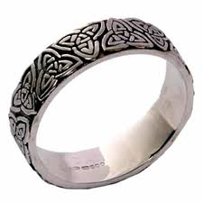 celtic rings celtic wedding rings scottish wedding bands