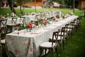 Wedding Table Clothes Tips And Tricks To Decorate Your Wedding Tables Gurmanizer