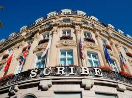 best price on hotel scribe paris opera by sofitel in paris reviews