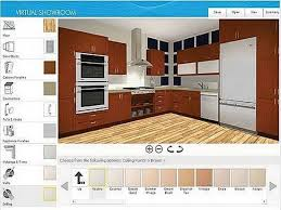 design a kitchen online for free on line kitchen design plan home