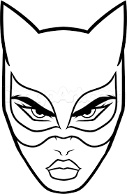 Draw Cat Face Halloween 8 Best Drawings To Draw Images On Pinterest