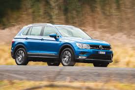 volkswagen suv 3 rows top 10 best suvs on sale in australia in 2017 top10cars
