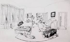 learn the basics of panoramic drawing artists network