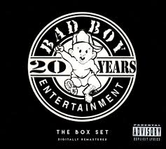 amazon black friday deals terrible various artists bad boy 20th anniversary box set edition 5cd