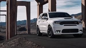 Dodge Durango Srt - 2018 dodge durango srt is here 4 images 2018 dodge durango srt