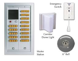 cm800 emergency call wireless nurse call nurse call systems