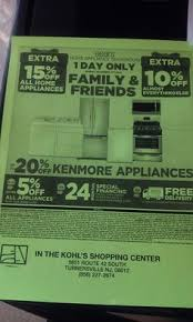 sears appliance black friday deals beat the crowds come in tonight for black friday deals sears
