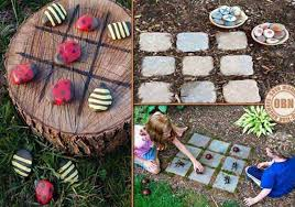 Backyard Ideas For Kids On A Budget 35 Creative Diy Ways Of How To Make Backyard More Funny Amazing