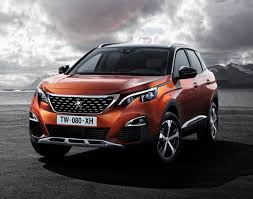 peugeot 3008 2016 interior new peugeot 3008 coming to sa in 2017 cars co za