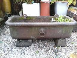 large planters second hand garden items buy and sell in the uk