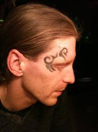 291 best face tattoos images on pinterest face tattoos epic