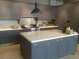 kitchen color schemes with dark oak cabinets monochromatic kitchen