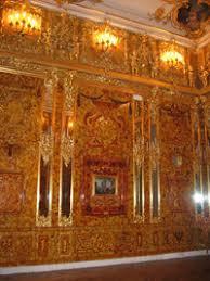 chambre d ambre la chambre d ambre