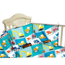 Construction Baby Bedding Sets Baby Bedding Nursery Bedding Sets Cot Bedding Dunelm White Cot