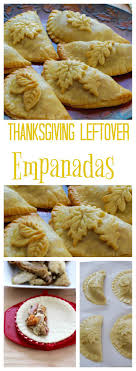 empanadas pies recipe turkey ham thanksgiving
