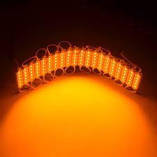 12volt 2 5watt 5 smd5730 bright leds square constant current