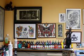 Cuban Flag Meaning Tattoo Parlors Emerge From The Shadows Of Cuba U0027s Libertine Past