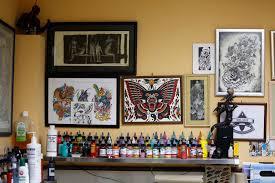 tattoo parlors emerge from the shadows of cuba u0027s libertine past