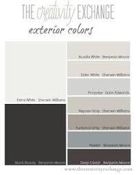tricks for choosing exterior paint colors exterior trim trim