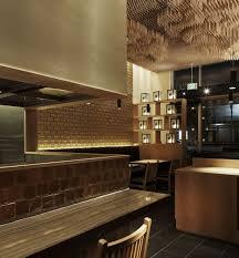 Best Restaurants Images On Pinterest Restaurant Interiors - Japanese restaurant interior design ideas