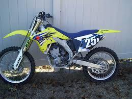 2007 suzuki rm z250 moto zombdrive com
