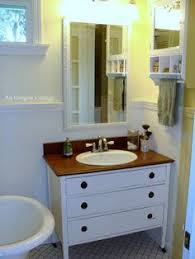 Dresser Turned Bathroom Vanity Diy Dresser Turned Bathroom Vanity Diy Pinterest Dressers