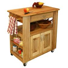 kitchen marvelous rolling table cart small kitchen trolley