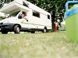 what happens when you default on an rv loan livestrong com