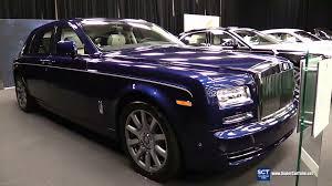 rolls royce ghost interior 2016 2016 rolls royce phantom exterior and interior walkaround 2016