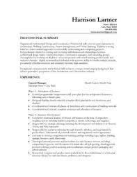 Architect Sample Resume by Free Resume Samples By Professional Resume Writer In Minnesota