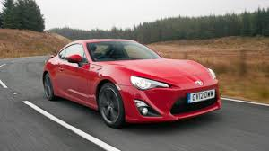 cars toyota 2017 toyota gt86 review top gear