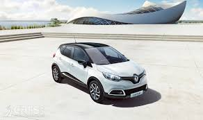 new renault captur 2017 new renault captur iconic nav headlines renault u0027s captur crossover