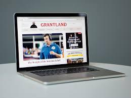 Seeking Grantland Espn S Shuttering Of Sports And Culture Site Grantland Prompts