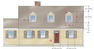 Bedrooms With Dormers Designing Gable Dormers Fine Homebuilding