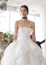 marchesa bridal marchesa bridal and notte bridal ss18 aisle