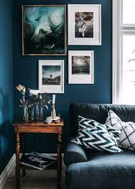 side table paint ideas cool living room paint ideas 2018 dark blue wall color blue fabric