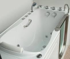Step In Bathtub Bathtubs Idea Glamorous Handicap Tubs Walk In Tub And Shower