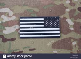 Military Flag Patch Usa Army Uniform Stock Photos U0026 Usa Army Uniform Stock Images Alamy