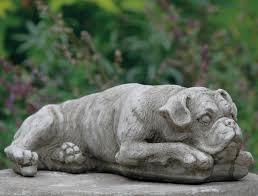 boxer dog statue boxer dragonstone